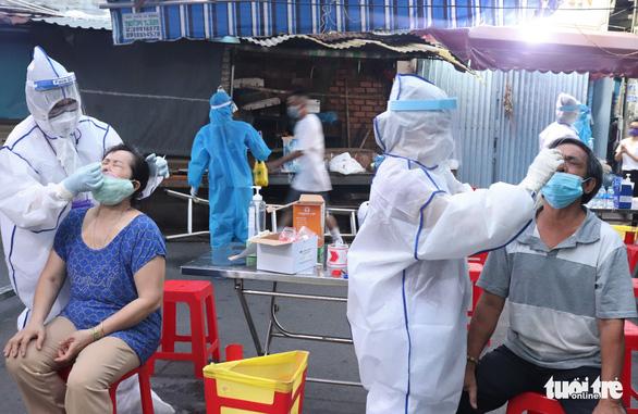Vietnam records nearly 3,000 coronavirus cases, over 2,200 in Ho Chi Minh City