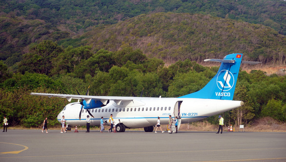 Vietnam Airlines to sell six ATR 72 aircraft