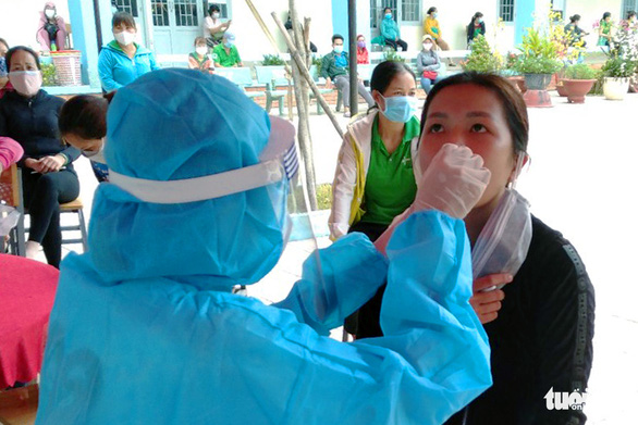 Korean firm in Vietnam lets 42,000 workers off due to COVID-19 outbreak