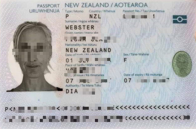 New Zealander escapes from isolated area in Vietnam's Nha Trang