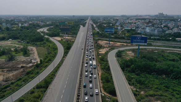 Vietnam needs US$500mn to widen expressway connecting Ho Chi Minh City to Dong Nai