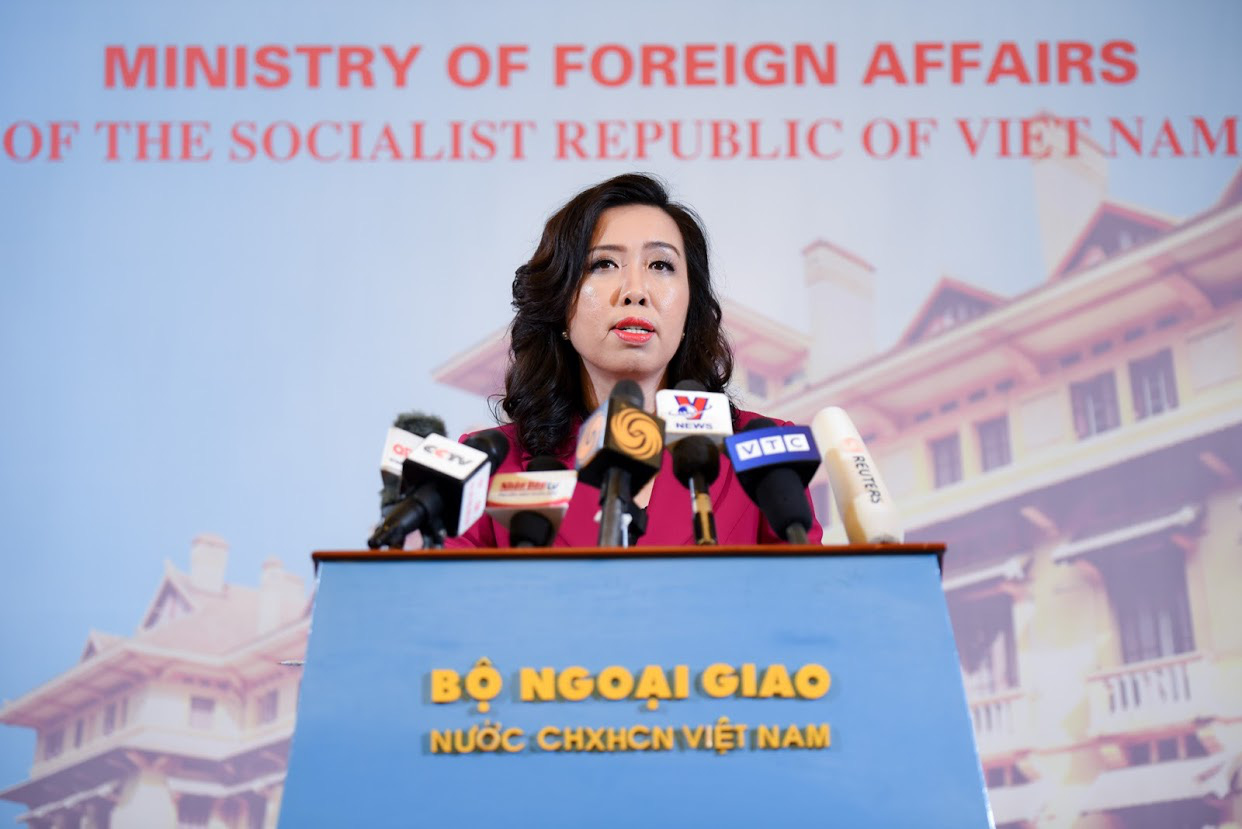 Vietnam pays attention to situation in Cuba, calls on US to lift embargo