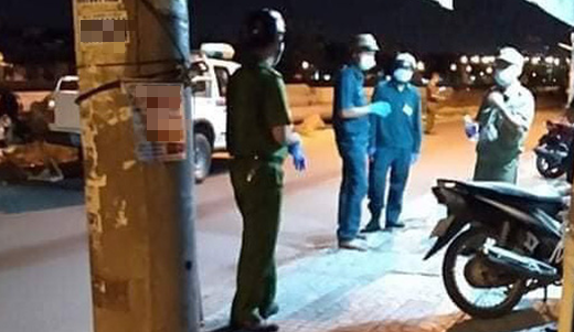 Man kills wife, her suspected lover during jealous rage in Ho Chi Minh City