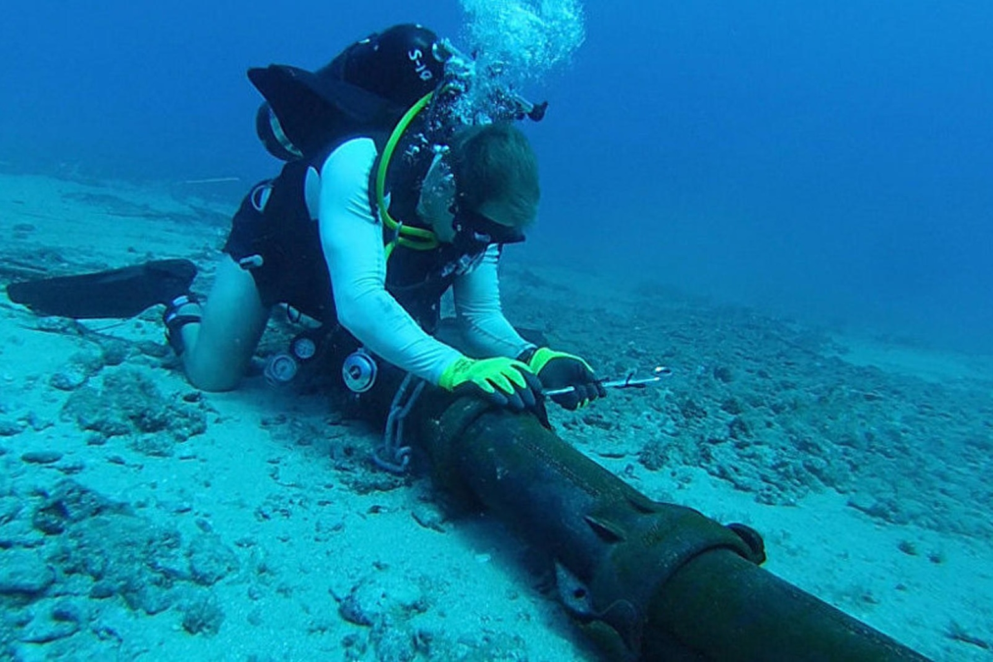Error occurs on Vietnam's submarine cable one week after repair