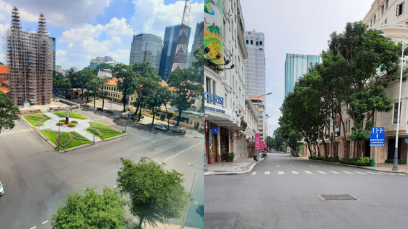 Ho Chi Minh City Goes Global: Soon to recover from COVID-19