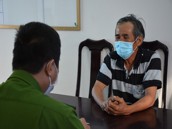 In Vietnam, wanted man arrested 30 years after killing neighbor