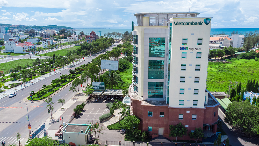 AES accelerates future of energy, economic growth in southern Vietnam