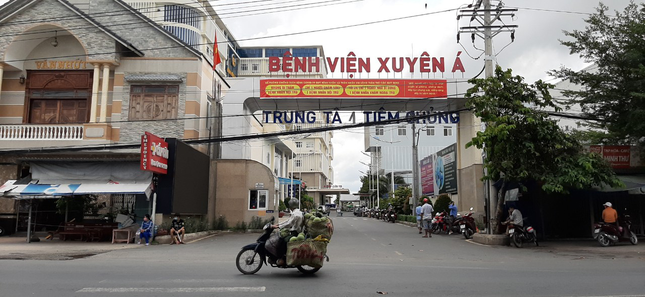Vietnamese province detects at least 30 COVID-19 cases traced to funeral cluster