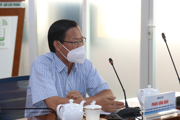Ho Chi Minh City may place new outdoor travel restrictions to stall COVID-19 transmission