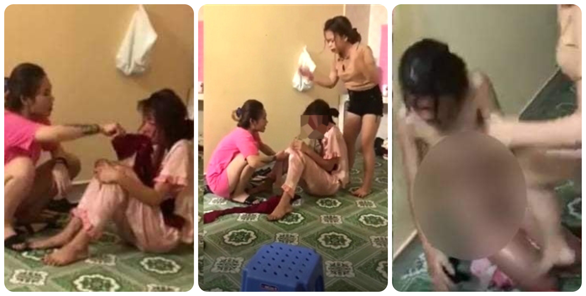 Group of girls, boy probed for attacking, insulting peer in northern Vietnam