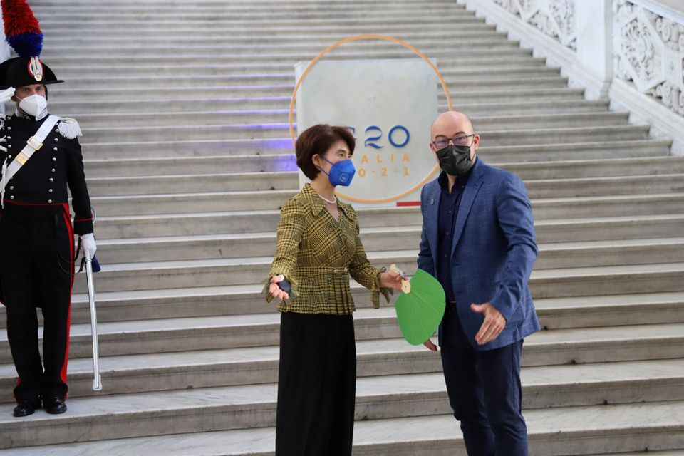 Strained G20 climate talks could yet deliver progress on coal