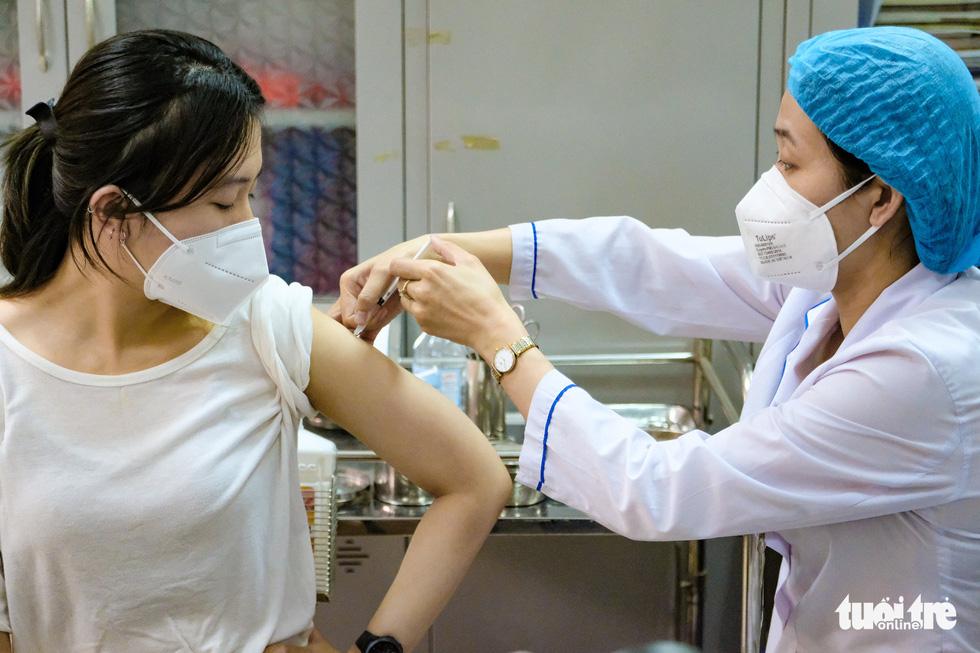 Hanoi launches biggest COVID-19 vaccination drive