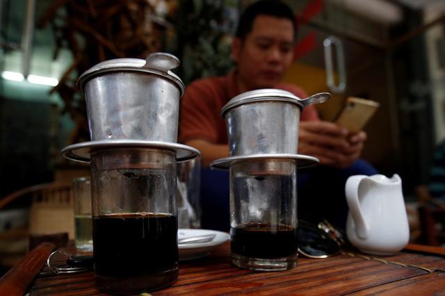 Vietnam Jan-July coffee exports drop 9.3% y/y, rice shipments fall 10.6%