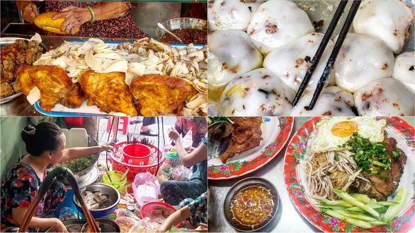 Ho Chi Minh City Goes Global: World-class street food as centerpiece