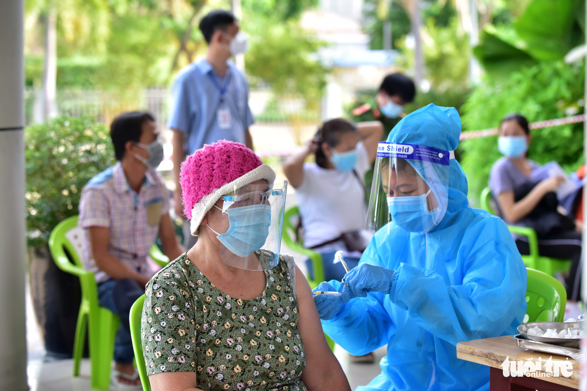 Over 3 million COVID-19 vaccine doses allocated to Ho Chi Minh City so far