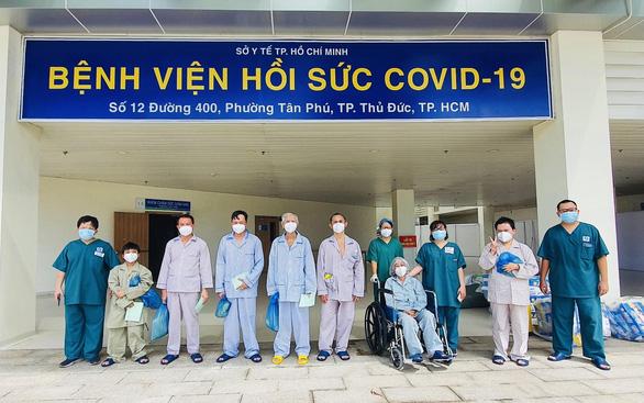 7,445 more local coronavirus cases confirmed in Vietnam
