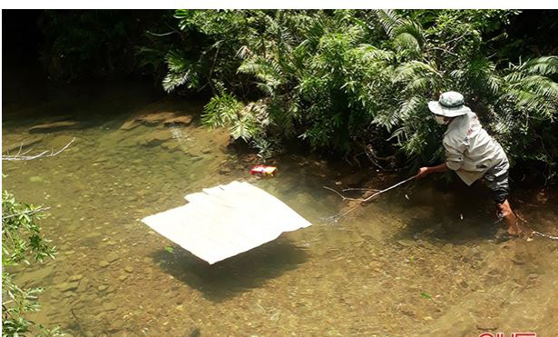 Three students drown in water gap in north-central Vietnam