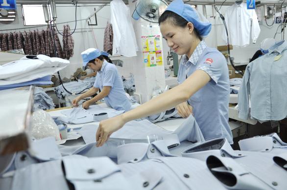 Vietnam beats Bangladesh as world's second-biggest clothing exporter: WTO