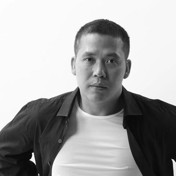 Film director Marcus Manh Cuong Vu. Photo supplied.
