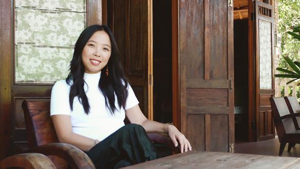 Vietnamese art therapist helps minorities find healing in times of crisis