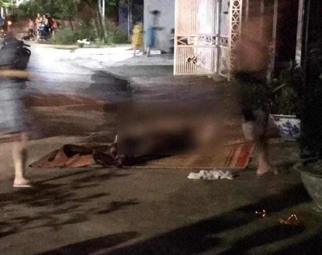 Fire prompted by gas explosion kills four, injures one in Vietnam