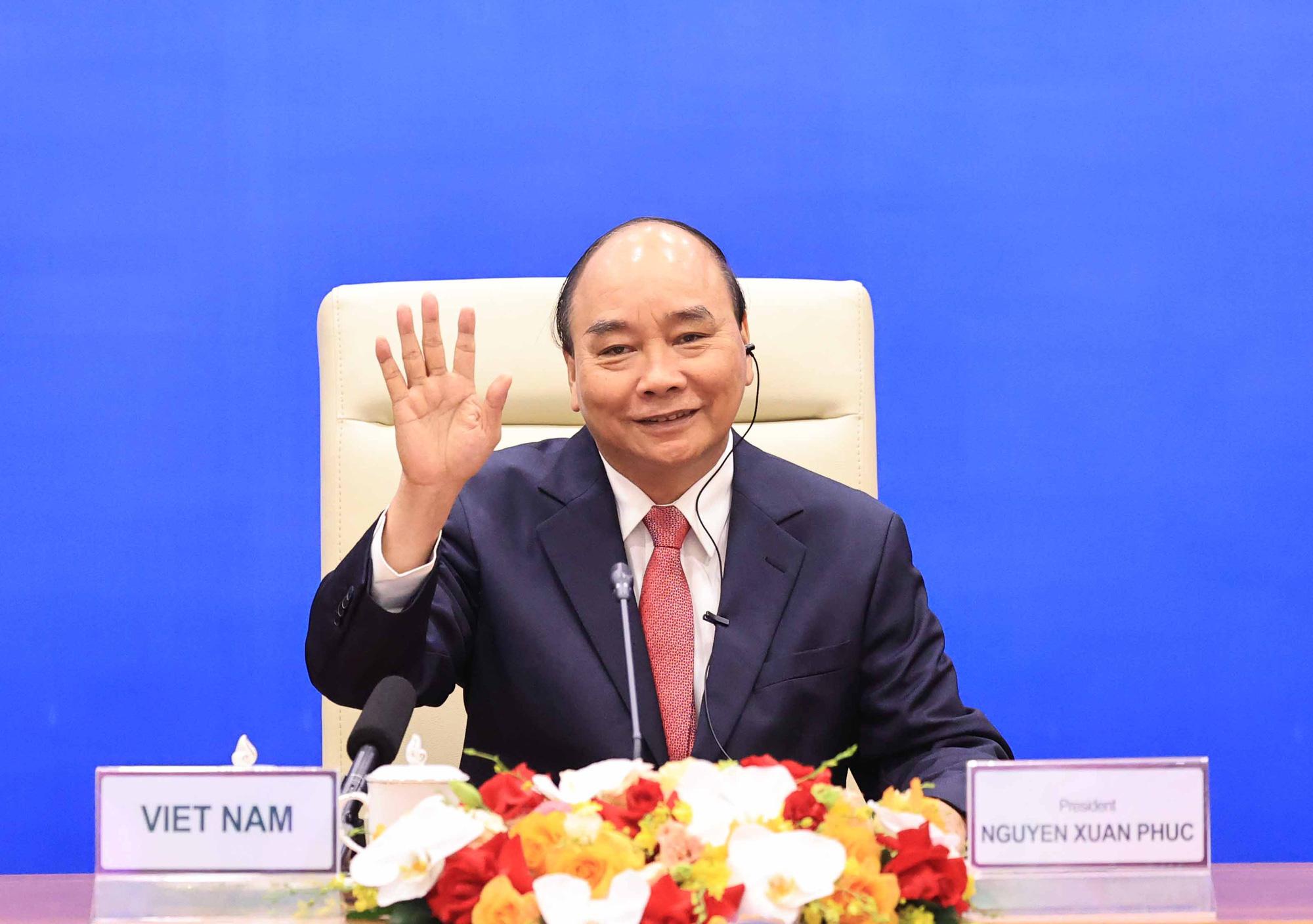 Vietnamese leaders seek further vaccine support from EU