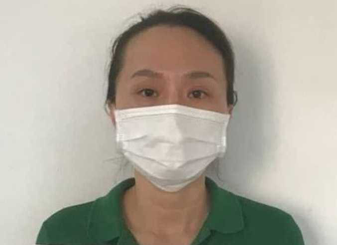 Woman nabbed for selling COVID-19 vaccination slots in Ho Chi Minh City