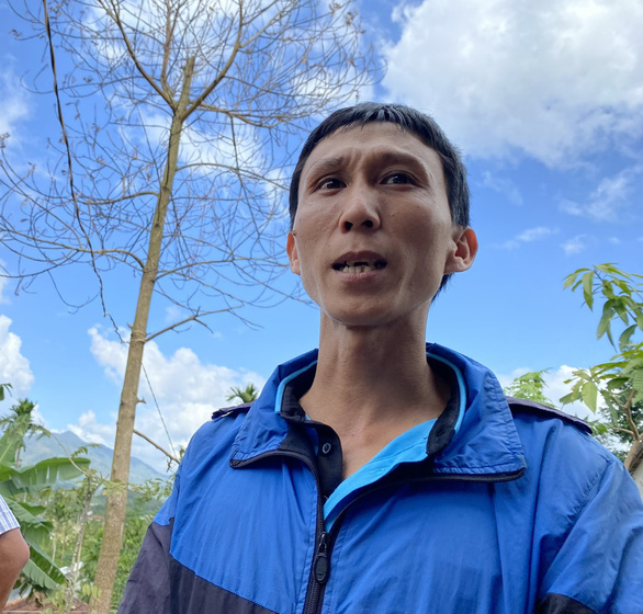 Vietnamese man goes out of his way to save lives, help the needy