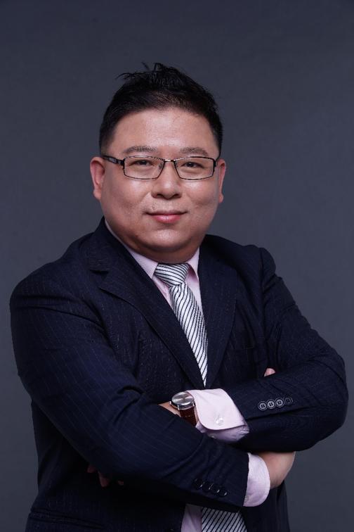 Lance Li, CEO of BW Industrial Development JSC