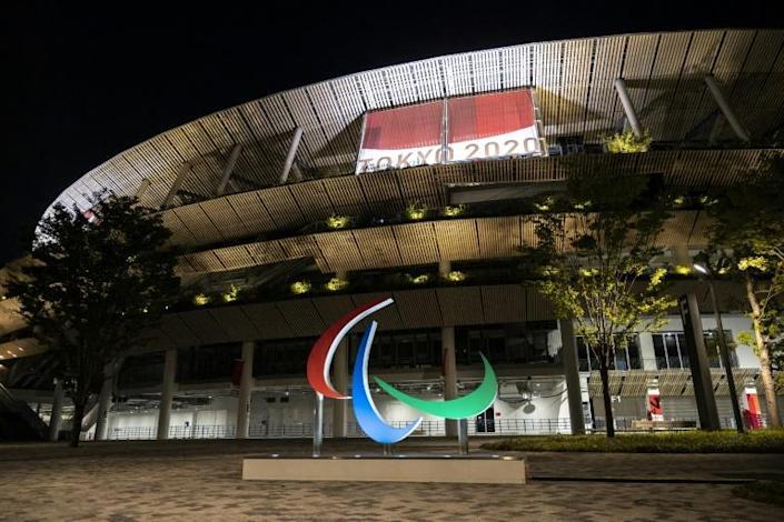 Tokyo Paralympics to open as Japan battles virus surge