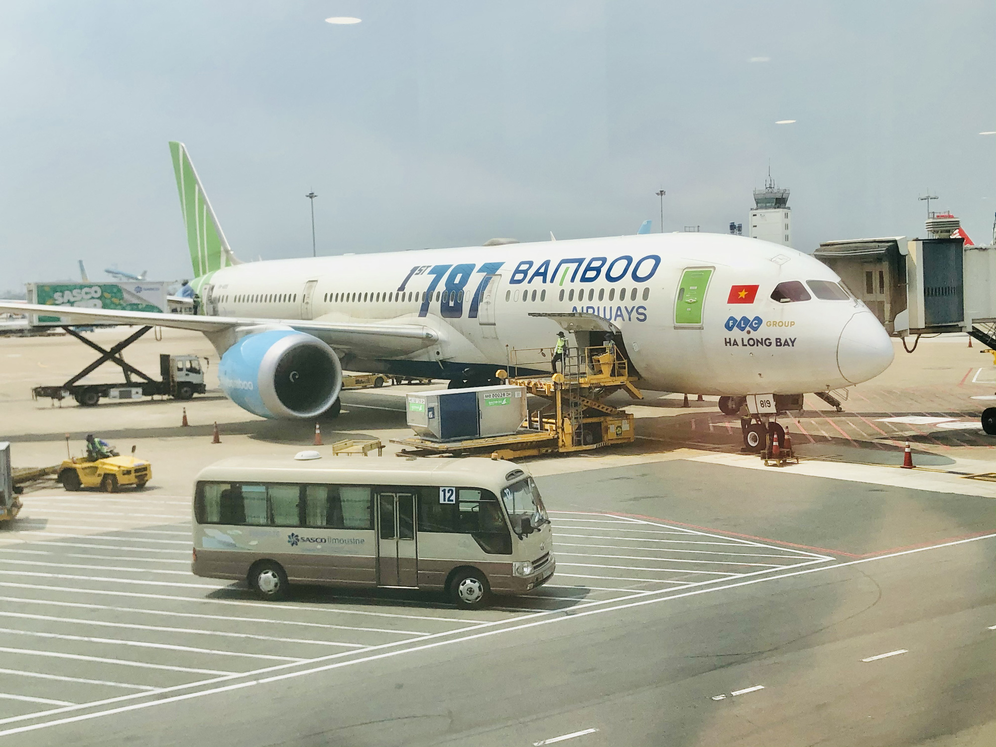 Boeing establishes first office in Vietnam, appoints new Southeast Asia president