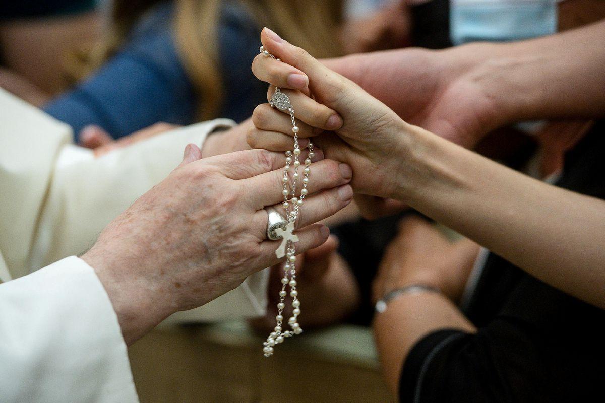 Pope sends personal funds for Haiti, Bangladesh, Vietnam aid