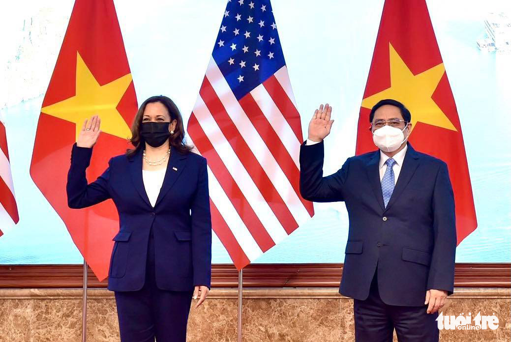 US donates one million more COVID-19 vaccine doses to Vietnam