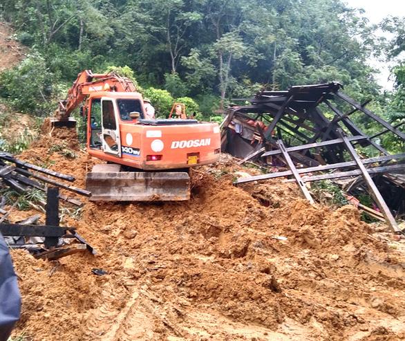 Landslide kills three children in northern Vietnam