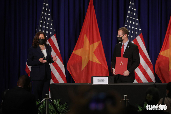 US to build $1.2bn new embassy compound in Hanoi