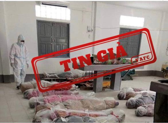 Ho Chi Minh City shows no tolerance toward spreaders of COVID-19 fake news