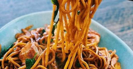 EU recalls Vietnam's instant noodle products in Norway over banned pesticide
