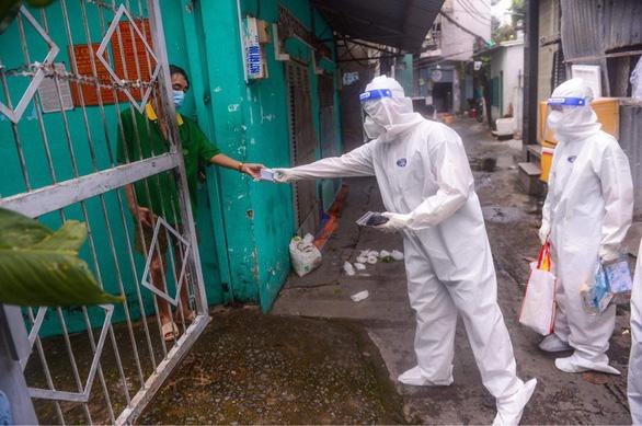 Vietnam adds 14,219 local COVID-19 cases