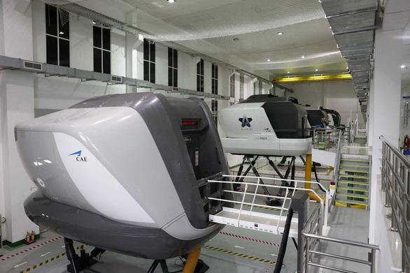 Ho Chi Minh City allows flight simulator training centers to resume operation amid pandemic