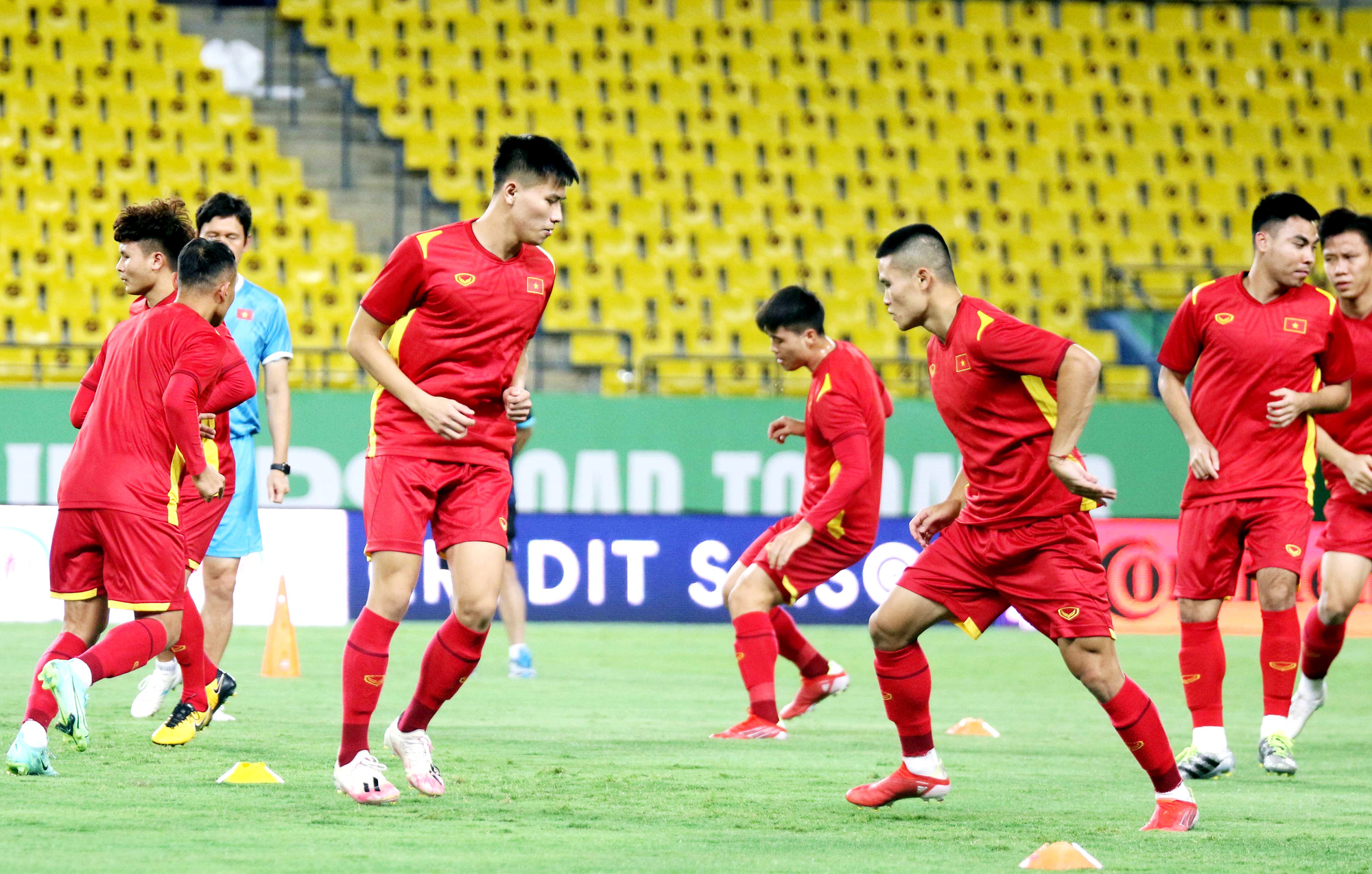 Vietnam to begin final qualifying round of 2022 FIFA World Cup with Saudi Arabia game