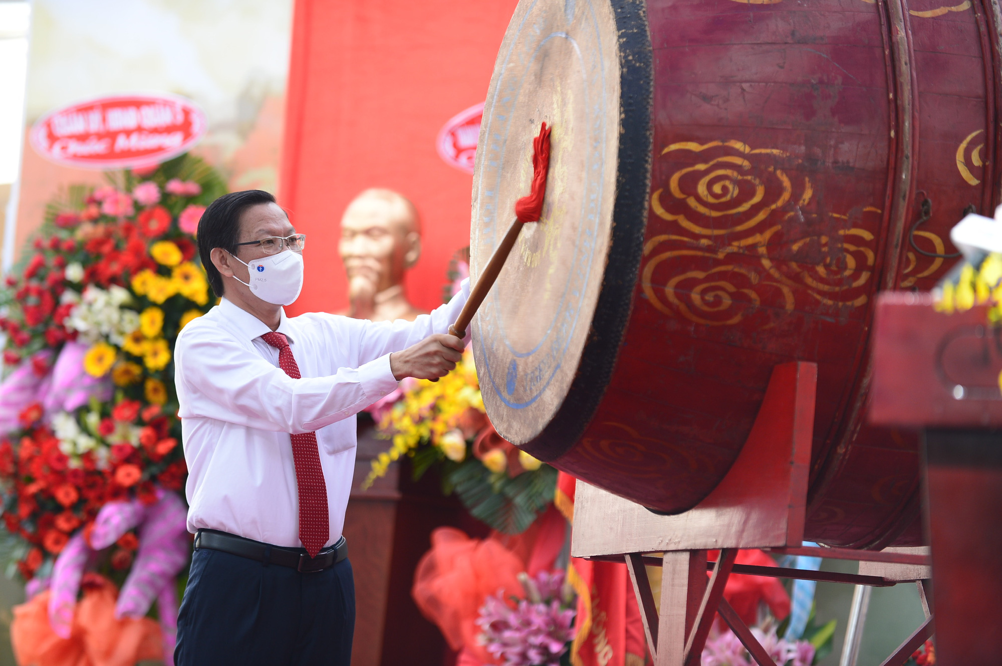 2021-22 school year opens amidst COVID-19 pandemic in Vietnam