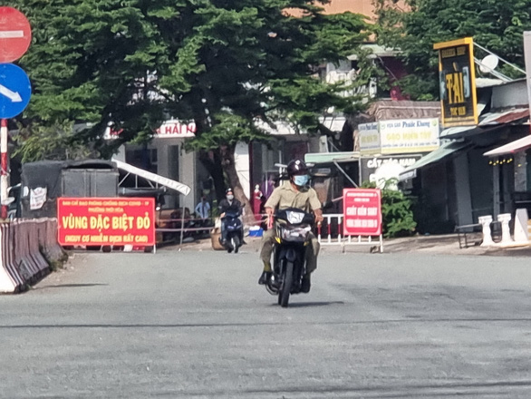 Vietnam province grants outdoor travel privilege for fully vaccinated residents