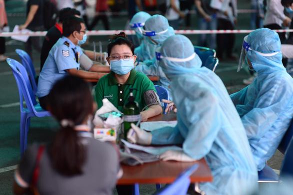 An additional 13,321 coronavirus cases confirmed in Vietnam