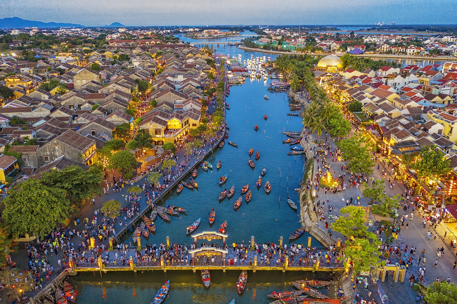 Explore colorful Vietnam through the lens of an Indian lecturer