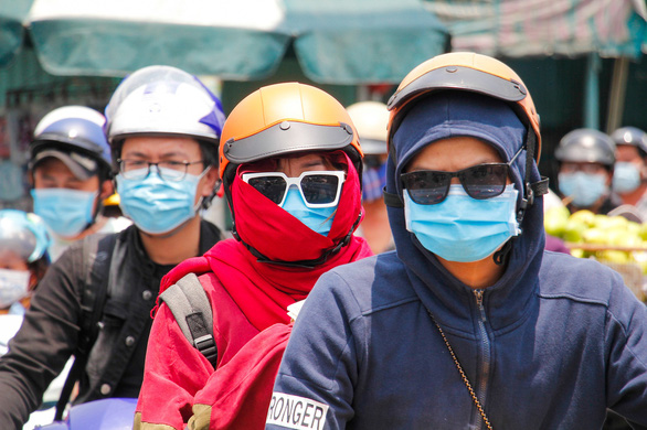 Public warning issued as UV radiation reaches harmful level in Vietnam