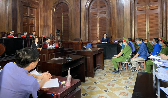 Vietnamese courts to shift to online trials amid COVID-19