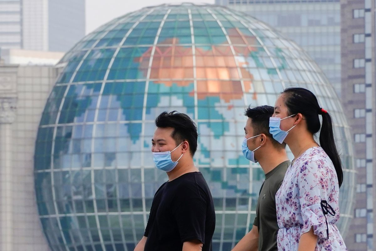 Local COVID-19 cases more than double in southeast China
