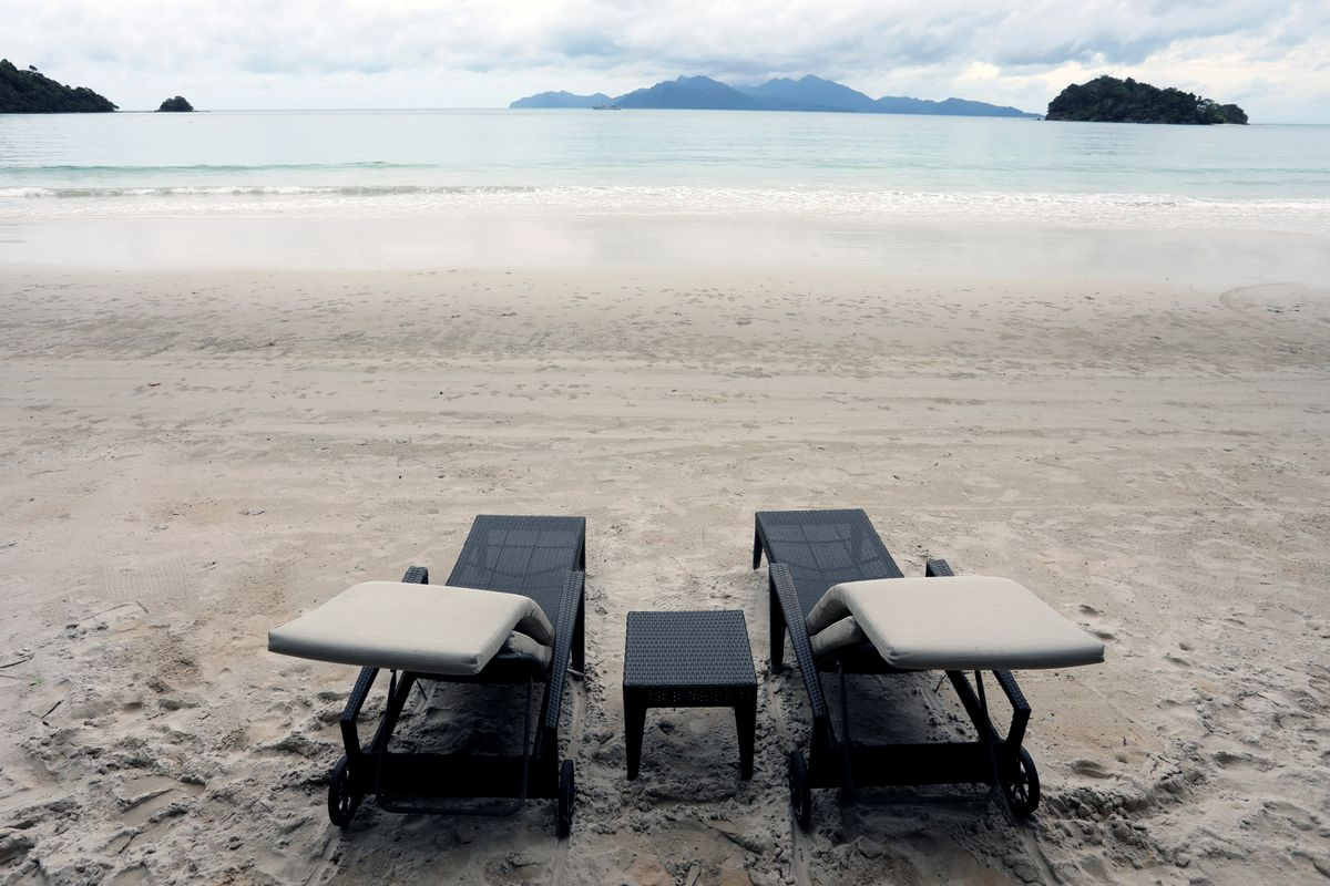 Malaysia holiday hotspot readies for reopening with tourism bubble