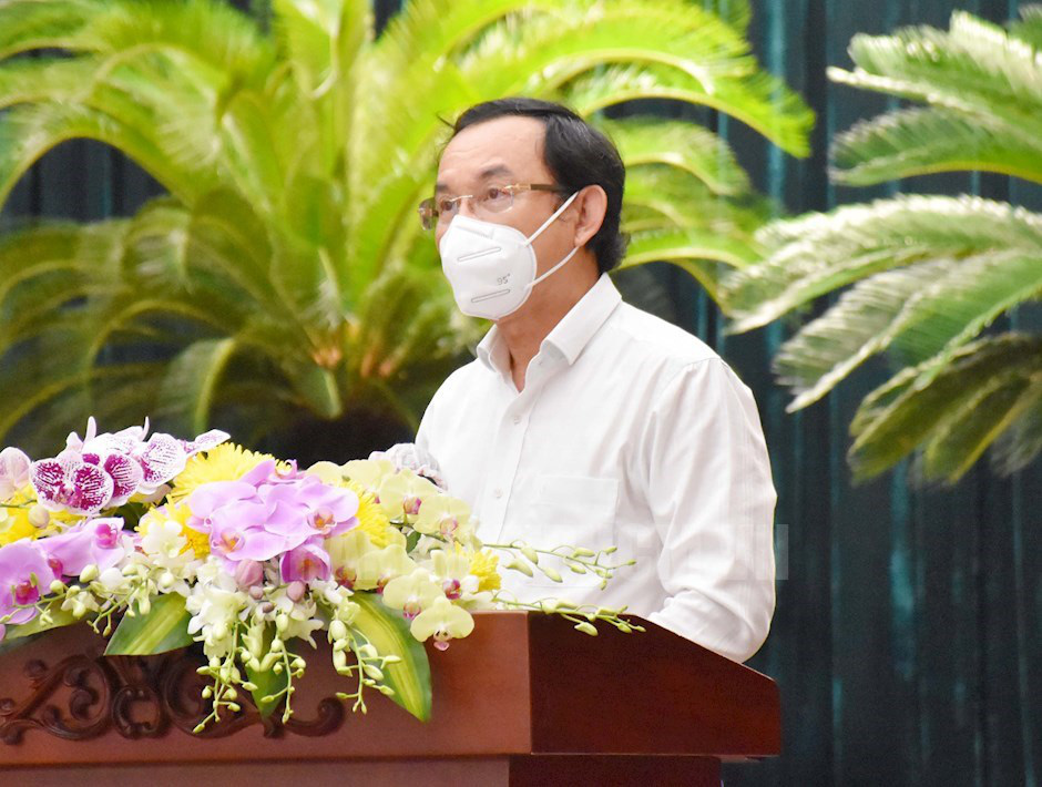 Social distancing mandate remains in place in Ho Chi Minh City through September