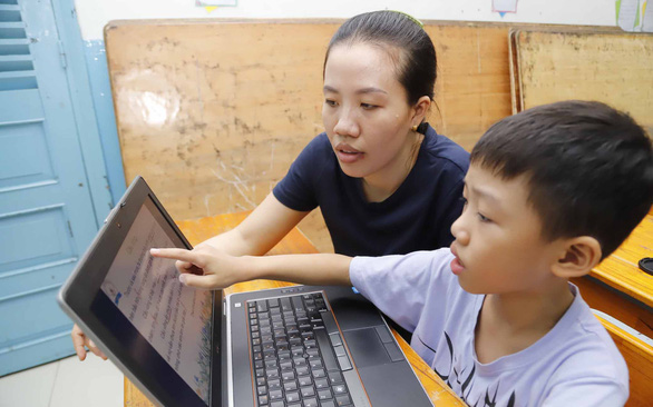 1,517 students orphaned by COVID-19 in Ho Chi Minh City